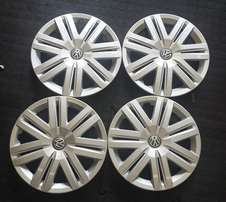 14 inch Wheel Covers..Various Types.