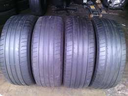 235/65/R17 on special each tyre is R700
