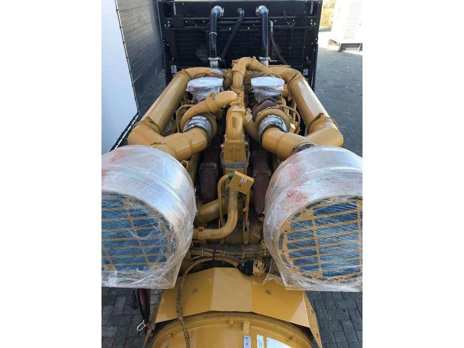 Caterpillar 3516B - 2.250 kVA Generator - DPX-25031 - 2014 - image 13