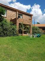 Garden flat to rent in Pretoria east