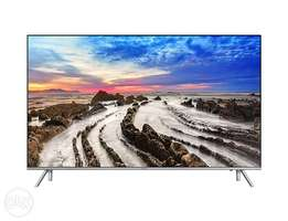 Samsung 65 inch - UA65MU7000AK - Smart Curved UHD 4K LED TV