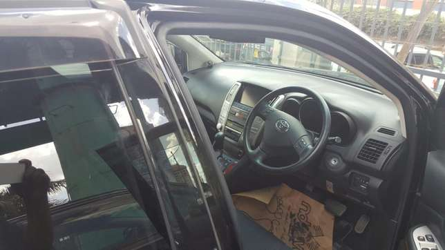 Toyota Harrier KCJ for sale at Ksh 1.6M Mombasa Island - image 3