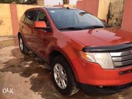 Clean toks 2008 Ford Edge available for quick Sales.