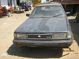 T51 Toyota Cressida Stripping 4 Spares