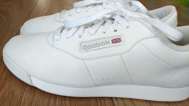 Buty Reebok Princess Classic white rozmiar 41 okazja
