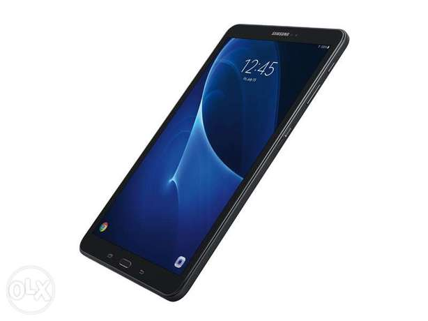 """Galaxy Tab A 10.1"""" 16GB (Wi-Fi) Black (Launched in May 2016) South B - image 2"""