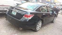 Honda Accord very clean neat and maintained evil spirit