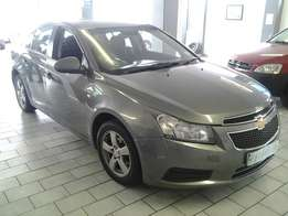 2011 Chevrolet Cruze for sell R120000