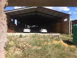 Warehouse Space To Rent In Uraniaville