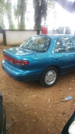 Cheapest Kia Sephia(Mazda 323 engine) Central Business District - image 1
