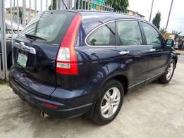 Neatly used Honda CRV 2010 model