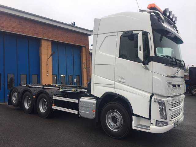 Volvo Fh 540 - 2019