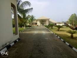 Classical 2bdrm flat for rent at GRA osogbo