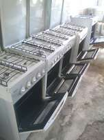 4 plate Gas stoves available .all new