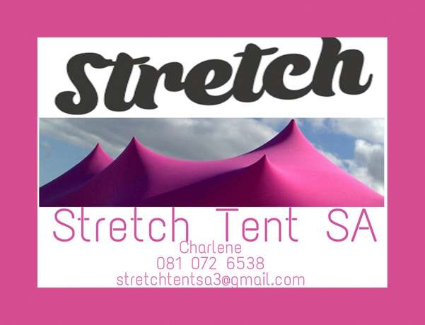 Stretch tents Springs - image 4