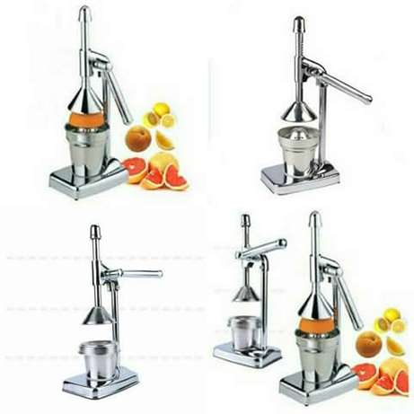 Manual Juice extractor Nairobi CBD - image 1