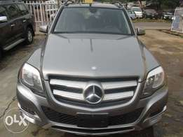Extremely Clean Mercedes-benz GLK 013, Tokunbo