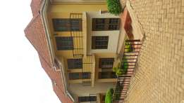 2 bedrooms 2 bathroom apartment 4 rent in Naalya at 800000