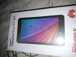 Huawei T1 media pad tablet -Brand New
