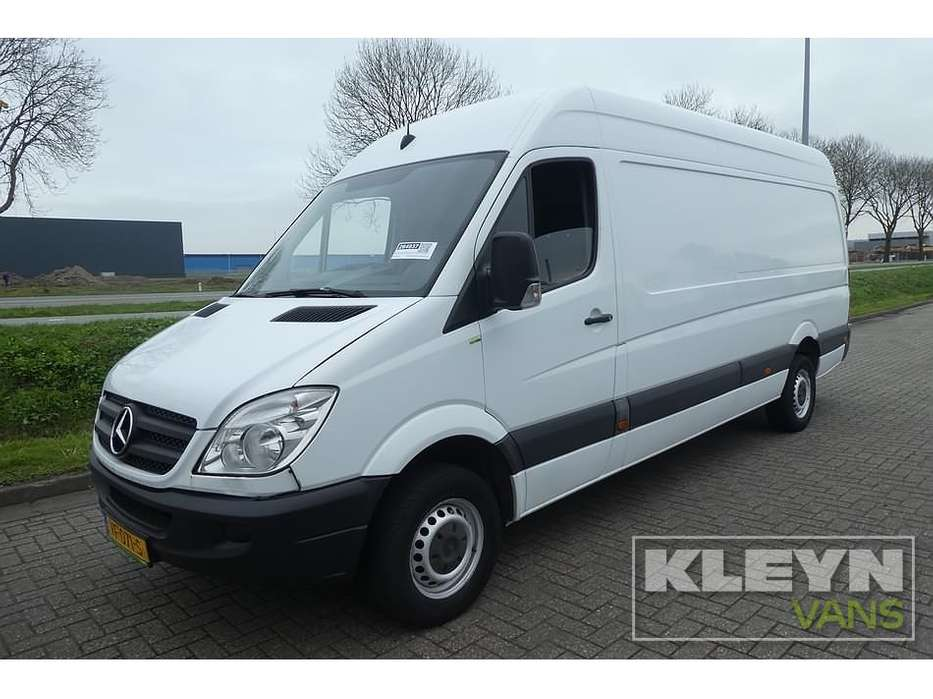 Mercedes-Benz SPRINTER 313 CDI - 2010