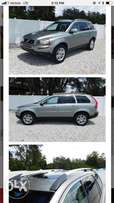 Super clean Tokunbo Volvo XC90 SUV for sale