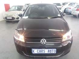 2015 Vw Polo Vivo 1.4 Trendline 63000Km