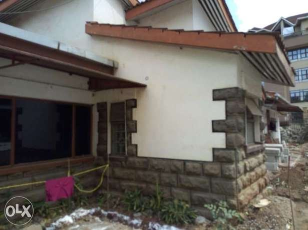 Office space for letting. Kilimani - image 1