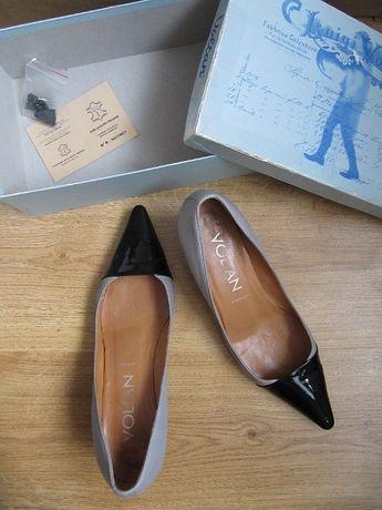 Женские итальянские туфли VOLTAN 48575ae3575d8