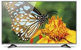 "Hisense LED N55K321UW 55"" Smart UHD LED TV"