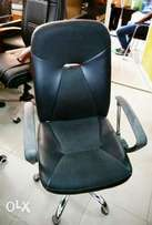Swivel quality office chair