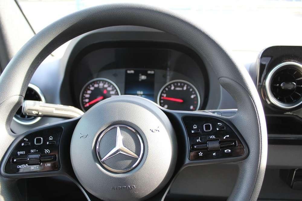 Mercedes-Benz Sprinter - 2018 - image 10
