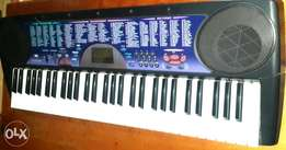 Casio Piano Keyboard CTK451