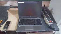 Used HP Pro book 6460 core i3 Laptop