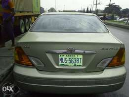 Sweet Toyota Avalon 2003 for sale
