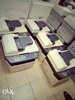 Newest import of Kyocera fs 1128 Photocopier, Printer and a scanner