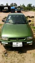 Seat Ibiza Italian mode 1993, money is needed for serious issue.