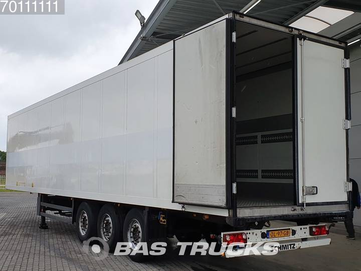 Schmitz Cargobull SKO24 Carrier Vector 1850 Blumenbreit - 2011 - image 6