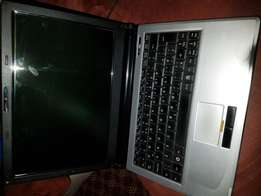 Advent dual core laptop 13 inch