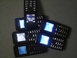 Nokia 105 Strong and Durable