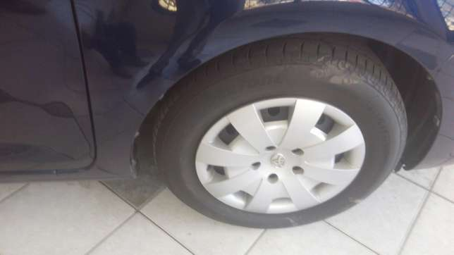 Very clean Toyota Rumion On Sale Mombasa Island - image 4