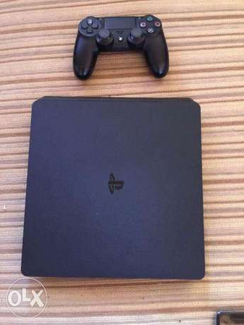 ps4 Slim 500GB One Pad Ruiru - image 2