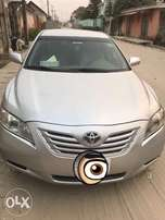 3months used 2009 Toyota Camry