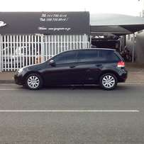 2009 Golf 6 1.4 TSI 6 Sped Manual - A Must See -