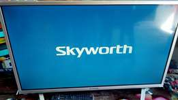 Skyworth 32inches Digital tv Full HD with warranty,we deliver