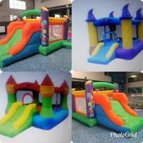 Brand New Bouncing Castles