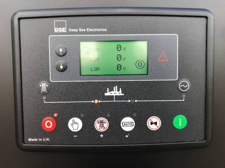 Perkins 1106A-70TG1 - 150 kVA Generator - DPX-15707 - 2019 - image 6