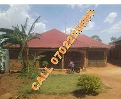 Pfofessional 3 bedroom shell house for sale in Sonde-Misindye at 150m