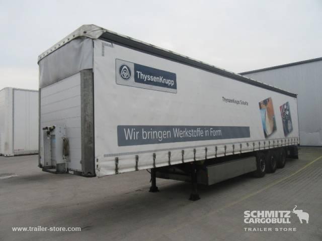 Schmitz Cargobull Curtainsider Standard - 2013 - image 4