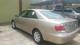 Very clean 2005 toyota camry for sale