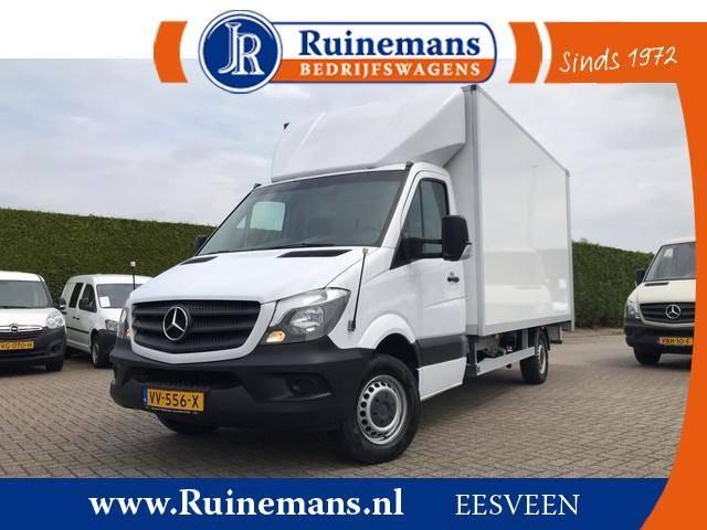 Mercedes-Benz Sprinter 313 CDI 130 PK / BAKWAGEN / LAADKLEP / ZI - 2016
